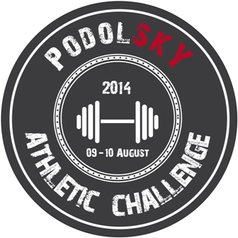 PodolSKY Athletic Challenge 2014